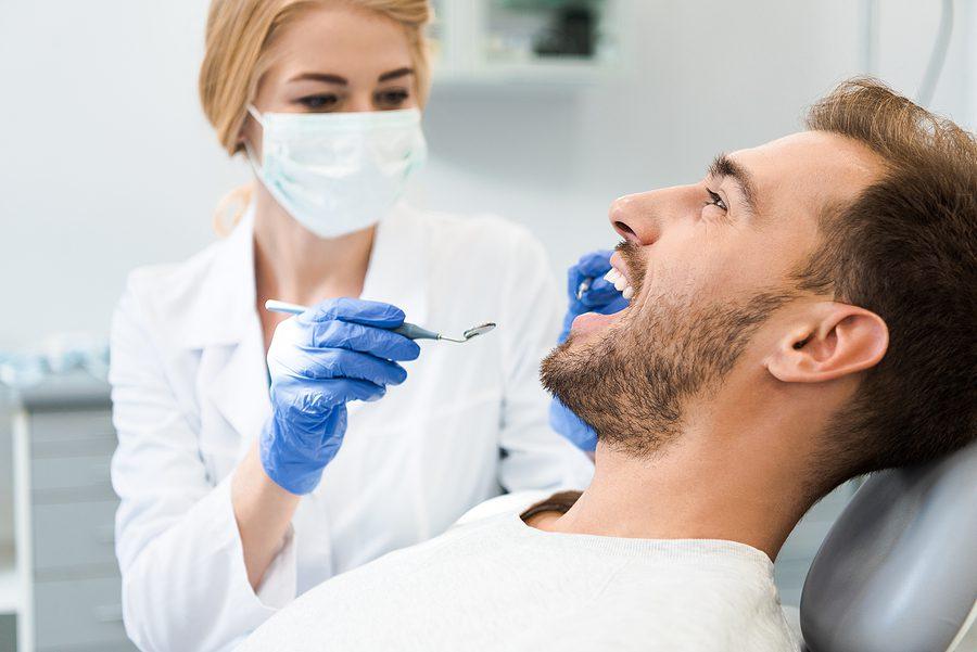 Dentist Safety